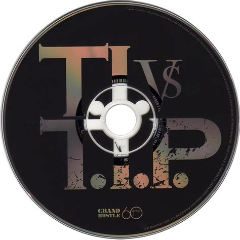 The I T I P car 225 tula cd de t i t i vs t i p portada