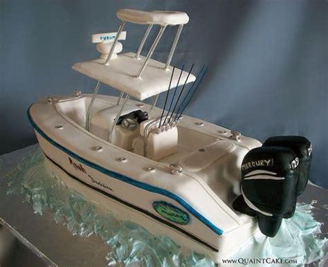 fishing boat cake fishing boat cake cakes themed pinterest