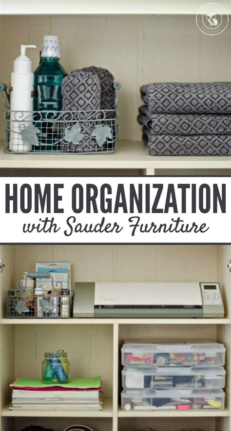home organization blog home organization with sauder a night owl blog
