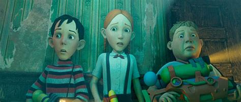 monster house characters wallpaper by liviusquinky on monster house widescreen edition animated views