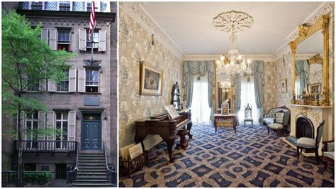 the roosevelt family s houses in nyc and new york state