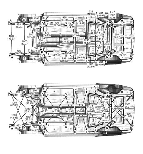 Kia Sorento Interior Dimensions by Kia Sorento 2wd Dimensions