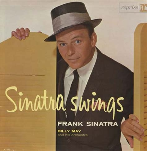 frank sinatra swing along with me frank sinatra swing easy and songs for young lovers