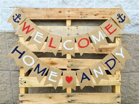 military welcome home decorations 17 best ideas about welcome home surprise on pinterest