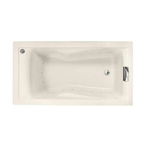 deep bathtubs home depot american standard evolution deep soak everclean 5 ft air