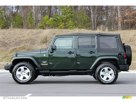 pearl jeep wrangler natural green pearl 2010 jeep wrangler unlimited sahara