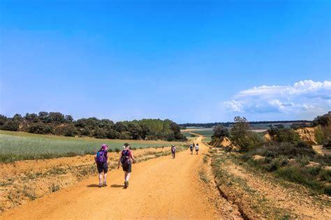 follow the camino el camino de santiago tours walking pilgrimages follow
