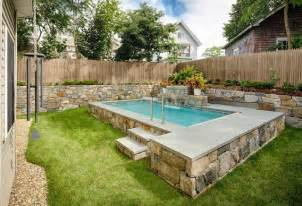 small pools for small yards small inground swimming pool small swimming pools for