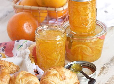 orange marmalade easy orange marmalade recipe the suburban soapbox