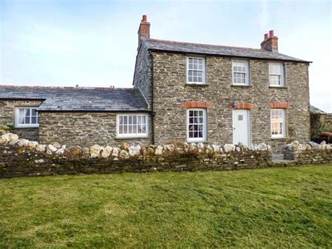 home farm cottage boscastle cornwall self catering