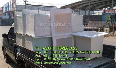 Kamar Mandi Portebelwc Portebel Fibreglass pt asahi fibreglass memproduksi dan menjual berbagai