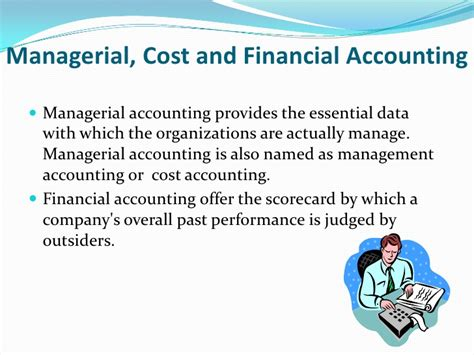 Financial And Management Accounting Pdf For Mba by Cost Accoounting Managerial Accounting Financial Accounting
