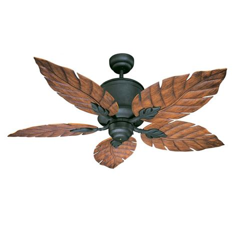 ceiling fans with four lights outdoor ceiling fans with lights fantastic rustic ceiling