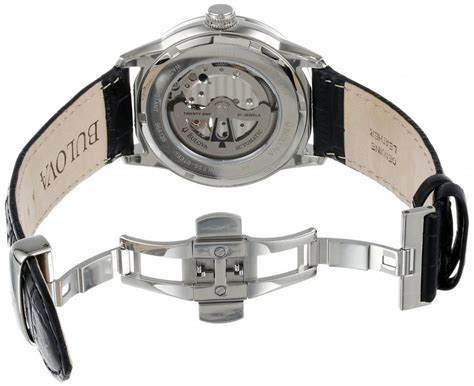 Automatic For The bulova 96a135 review automatic watches for