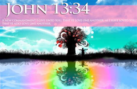 wallpaper john  love