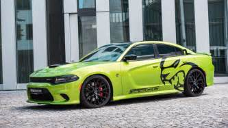 2016 geigercars dodge charger srt hellcat wallpaper hd
