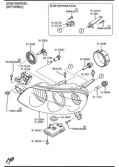 Madza Parts Mazda 3 Parts Diagram Mazda Free Engine Image For User