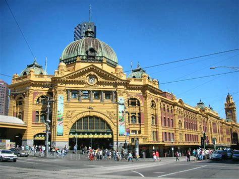 Address Finder Australia Melbourne Hunt For Flinders St Station Attacker News News Railpage