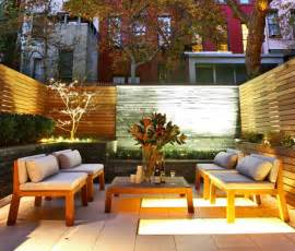 Patio Design Townhouse Townhouse Patio Outdoortheme