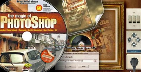 tutorial dasar adobe photoshop cs5 bahasa indonesia buku panduan photoshop lengkap buku editing photoshop