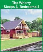 Hoseasons Country Cottages by Norfolk Lodge And Log Cabins