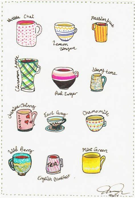 tea and more   because i like it   Pinterest   Types Of Tea, Teas and Types Of