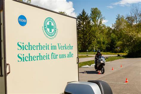 Fahrsicherheitstraining Motorrad Ingolstadt by Vergangene Termine Hechler Motor Gmbh