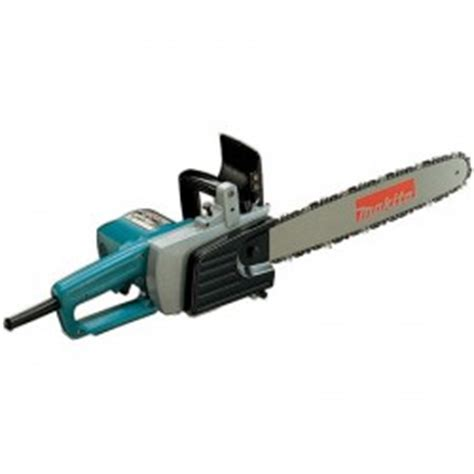 Makita 5016b Makita 5016 B Chain Saw Listrik makita 5016b mesin gergaji kayu chainsaw 405mm 16 inch