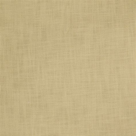 chamomile neutral solid cotton upholstery fabric