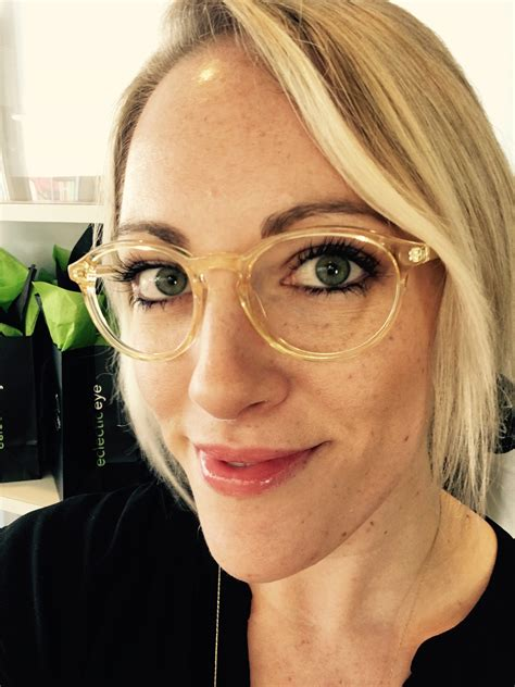 Transparently Trendy The Clear Glasses | transparently trendy the clear glasses trend eclectic eye