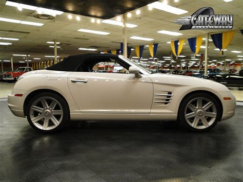 chrysler crossover crossfire recipe dishmaps