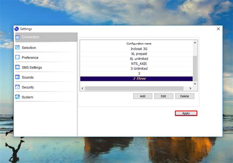 tutorial set apn telkomsel phispon cara setting modem zte kartu 3 telkomsel indosat axis