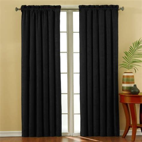 blackout noise reduction curtains eclipse noise reduction curtains diy pinterest noise