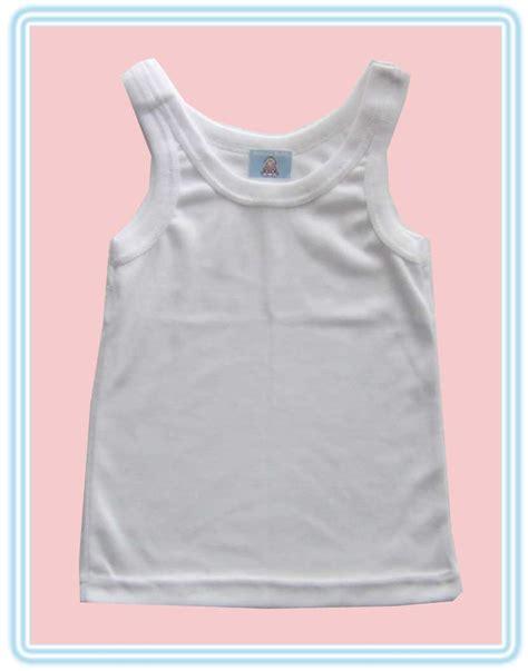 Singlet No 16 toko baju bayi kami grosir baju bayi murah