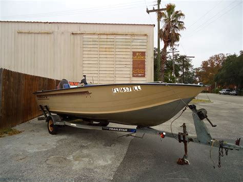 jon boat for sale lubbock small boat plans and kits