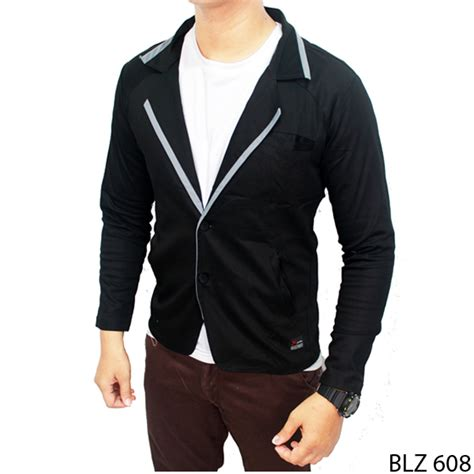 Blazer Pria Ony buy blazer pria murah banyak warna dan motif best