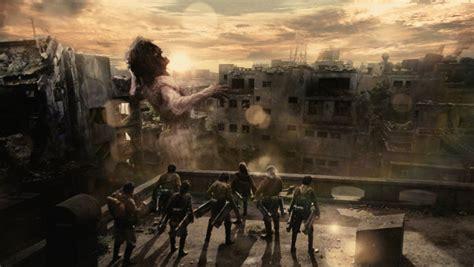 attack on titan ending attack on titan end of the world shingeki no kyojin