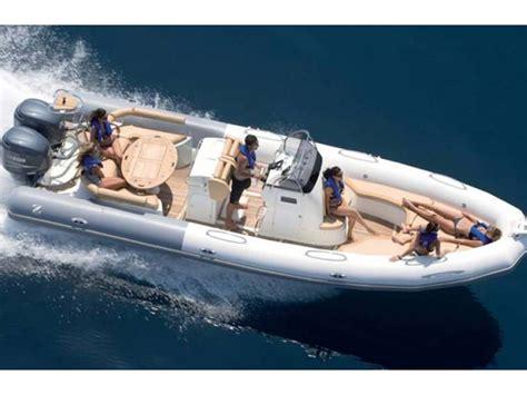 zodiac boats for sale hawaii rent zodiac medline 850 neo power catamaran 66515 inautia