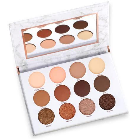 Makeup Makeover Palette soiree diaries eyeshadow palette