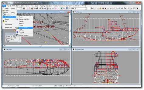 remodel software free great boat design software 3d boat design vs freeship