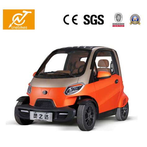 Two Seater Electric Car by China Two Seater Smart Electric Car With 60v Powerful