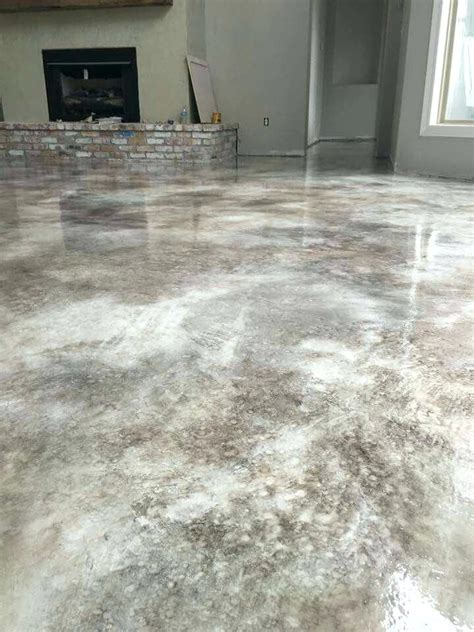 staining concrete floors concrete stain flooring stained