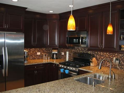 Mixed Granite Kitchen Design Ideas And Photos Theydesign Net Theydesign Net 20 Best Images About Venetian Granite On Island Pendant Lights Granite Colors And