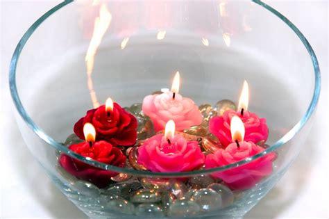 kerzenhalter blume ideas for candle centerpieces