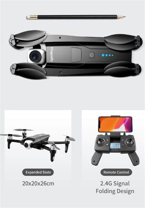dragonfly kk gps wifi fpv  drone da ripresa economico