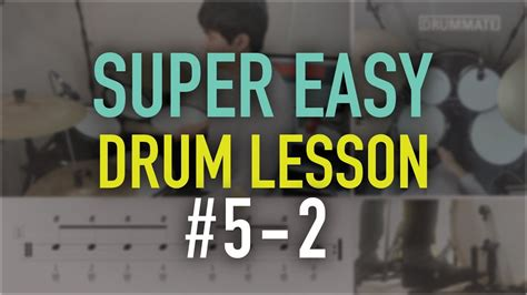 drum tutorial easy 5 2 jingle bells super easy drum lesson drum