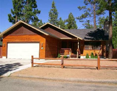 home warehouse design center big bear the 3 best bank owned big bear log style homes for sale in today s market