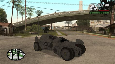 gta batman mod game free download batmobile prototype image batman arkham knight mod for