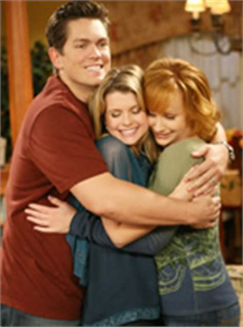 reba a last minute cancellation canceled renewed tv shows reba the hart family says goodbye part 2 canceled tv