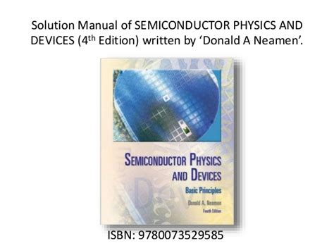 Solution Manuals Of Physics Textbooks